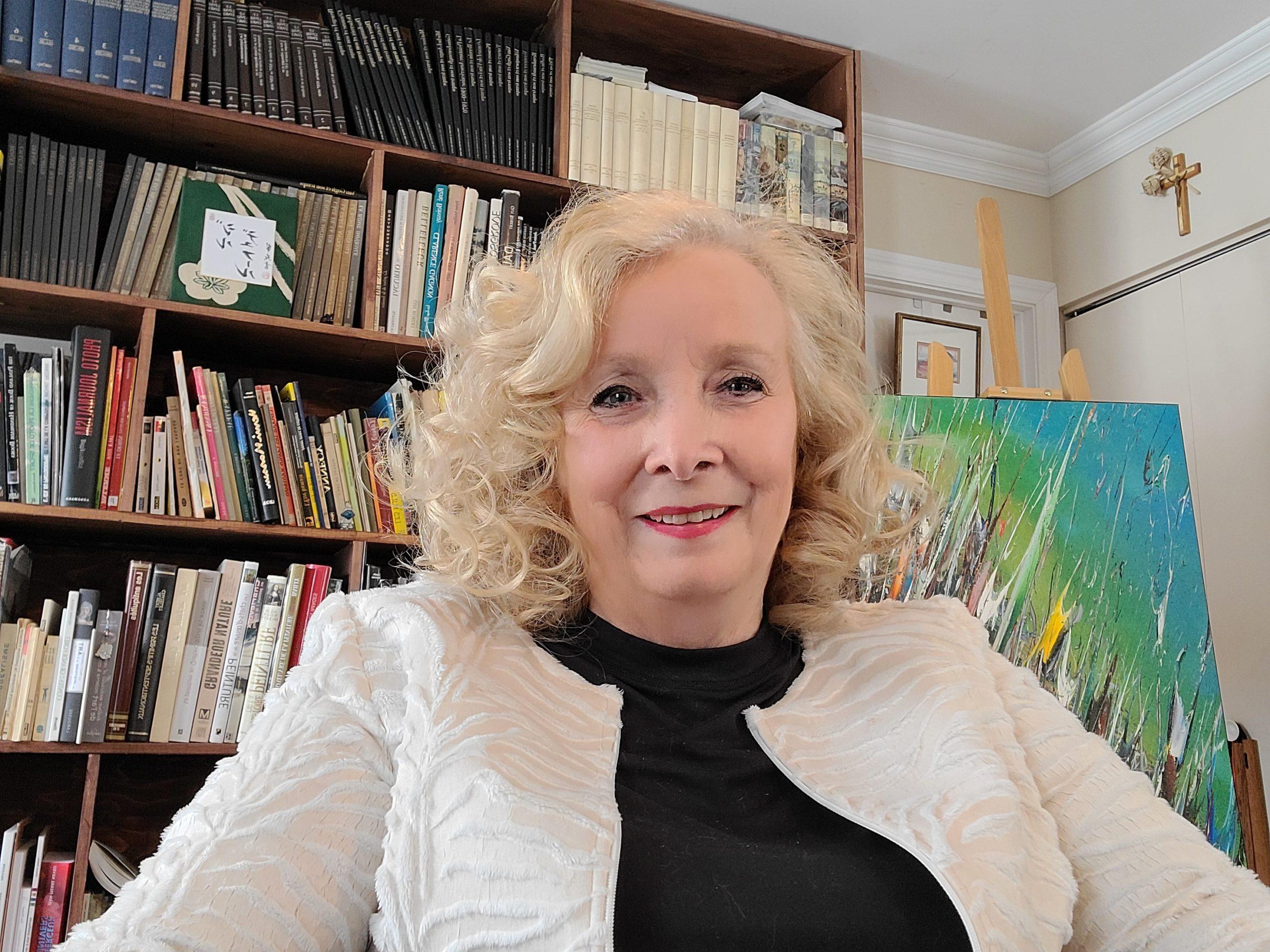 Caroline Bruens