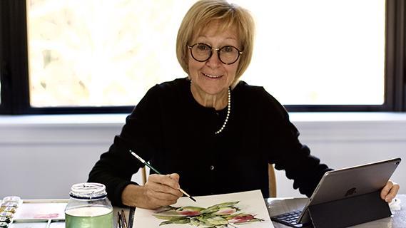Rachel Thériault