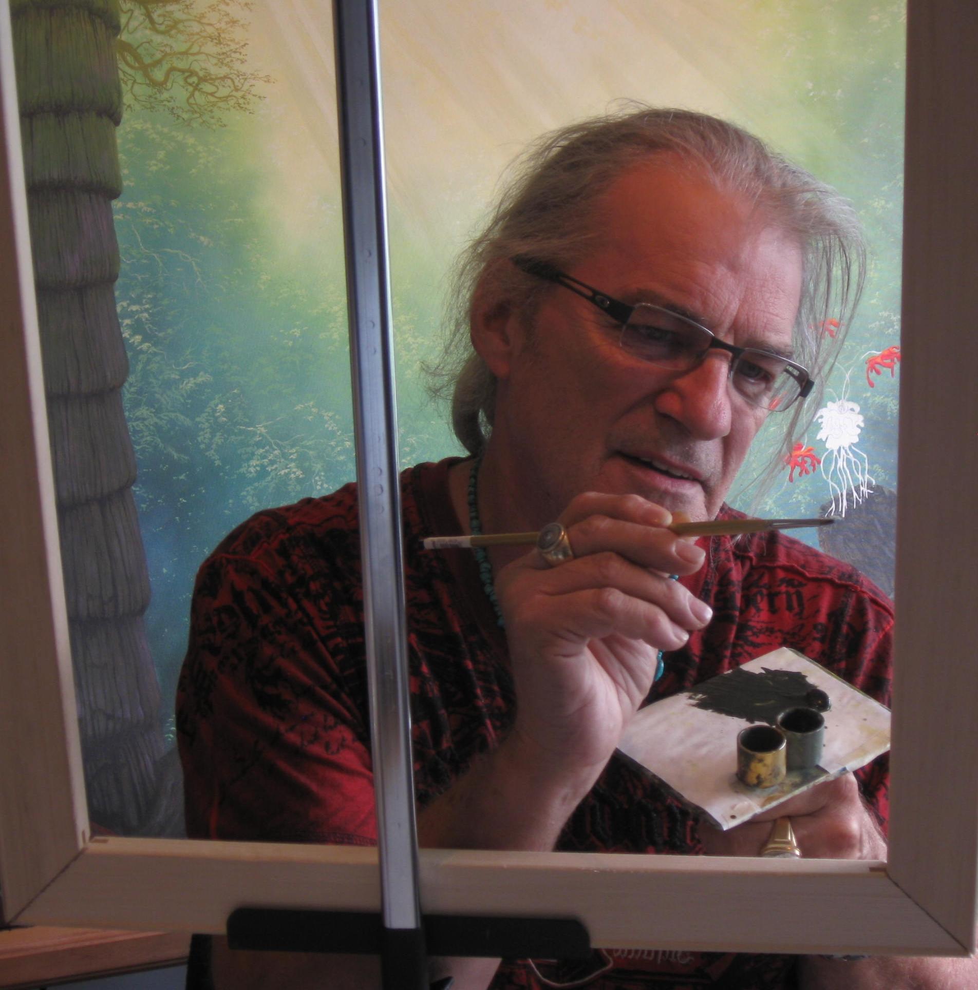 Jean-Pierre Neveu, Grand-maître-conseil en beaux-arts