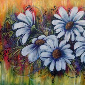 fleurs energisantes